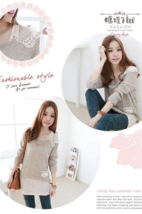 Dress Myla Sw Pakaian Wanita Dress Korea Warna Navy Dan Hitam Yjyc korean import model wallpaper