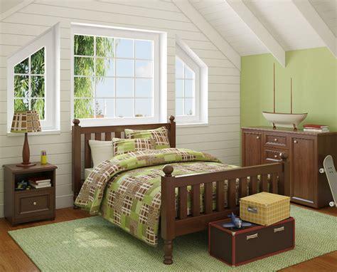 Imagenes De Recamaras Verdes | decoraci 243 n de habitaciones infantiles en color verde imujer