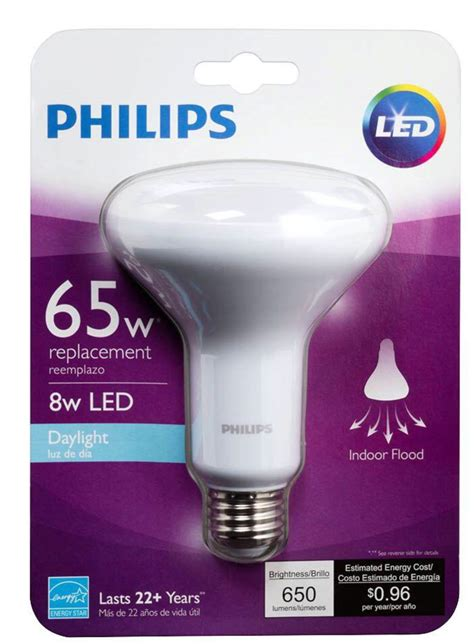 Philips Led Light Bulb Coupons 8 Bulbs Philips 457082 65w Equivalent And 50 Similar Items