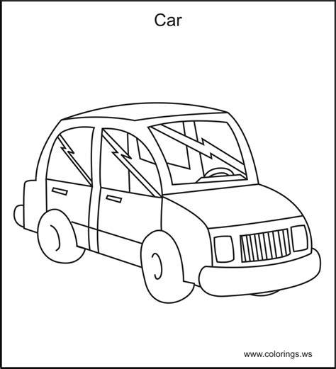 vehicles coloring pages top 93 vehicle coloring pages free coloring page