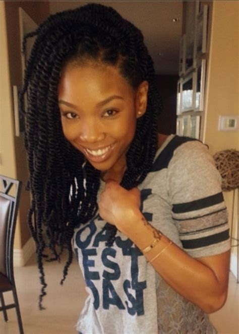 african american hair shows 2014 top 100 hairstyles for black women herinterest com