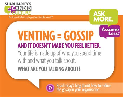 office gossip in the workplace how to stop gossip in the workplace archives shari harley