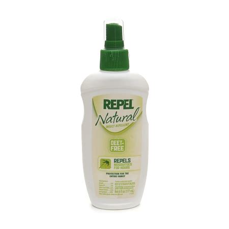 natural mosquito repellent repel natural insect repellent walgreens