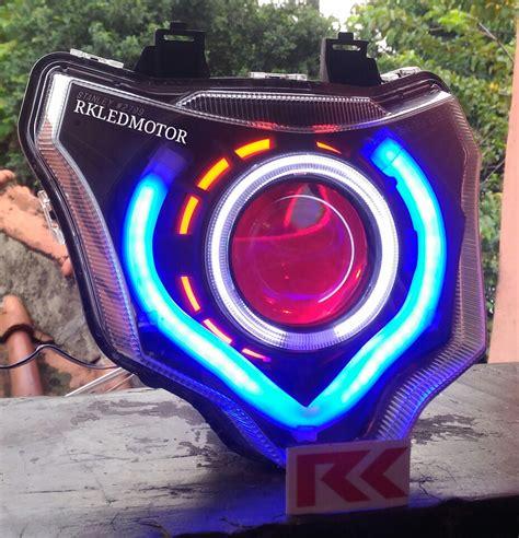 Jual Lu Hid Motor Vixion jual projector hid nva new vixion advance rk motor
