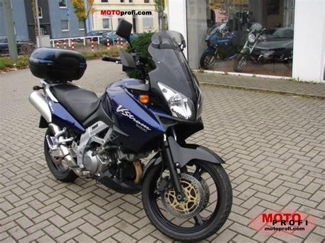 2005 Suzuki V Strom 1000 Specs V Strom 1000 Specs 2005