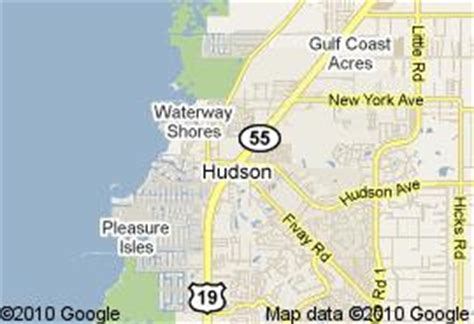 map of hudson florida loan to cost loan to value 220 r 252 n i 231 eriği