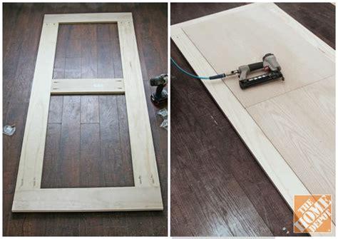 build  closet sanding  frame   closet