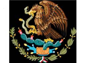 mexico eagle black free images at clker com vector clip art online royalty free public domain