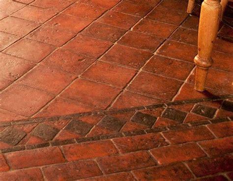Handmade Terracotta Floor Tiles - terracotta floor tiles terracotta range kent clay tiles