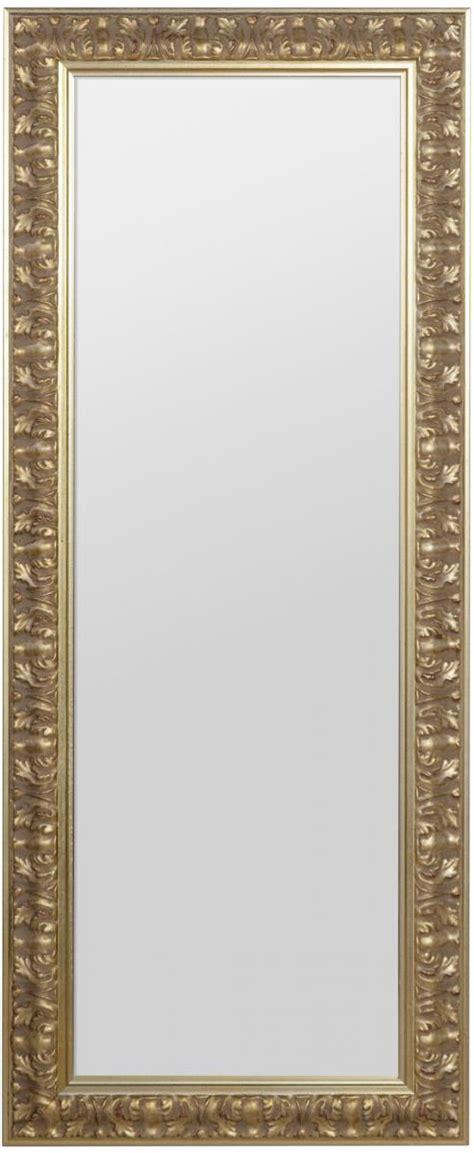 messing badezimmerspiegel spiegel baroque messing bga nordic