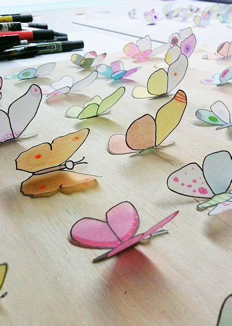 vellum paper crafts 319 best images about butterfly crafts on