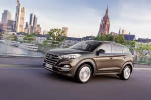 Moon Hyundai All New Tucson Exterior Moon Rock 1 Custom The Korean