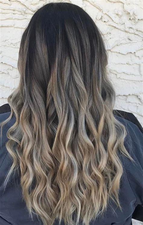 ash blonde to blend grey is ash blonde good to blend grey hair пепельно русые