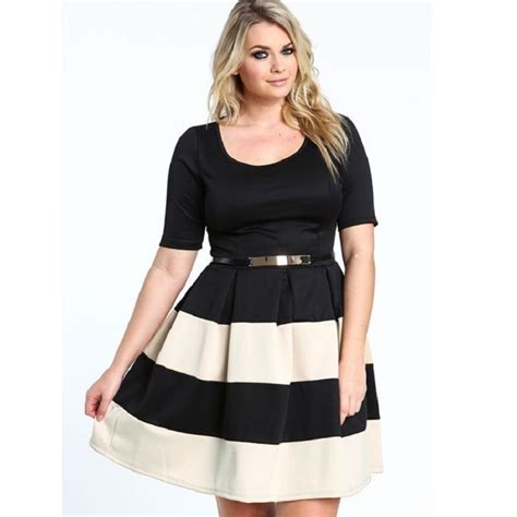 Big Size Midi Dress Batik Kartika 2016 plus size dress plus size clothing sleeve midi dress pleated big