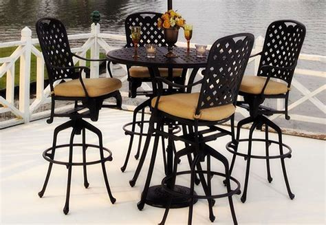 bistro table sets : Bistro Table for Outdoor Use ? Home