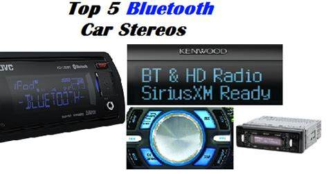 best din stereo best car stereo 2014 single din upcomingcarshq