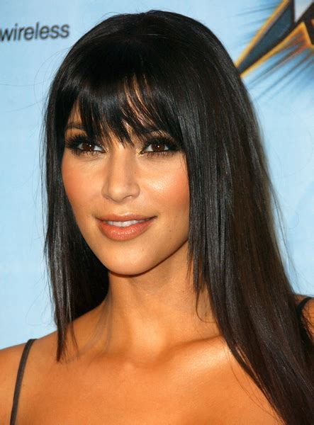 pictures best haircuts for long faces kim kardashian long face short celebrity hairstyles for real women 40 for limited time