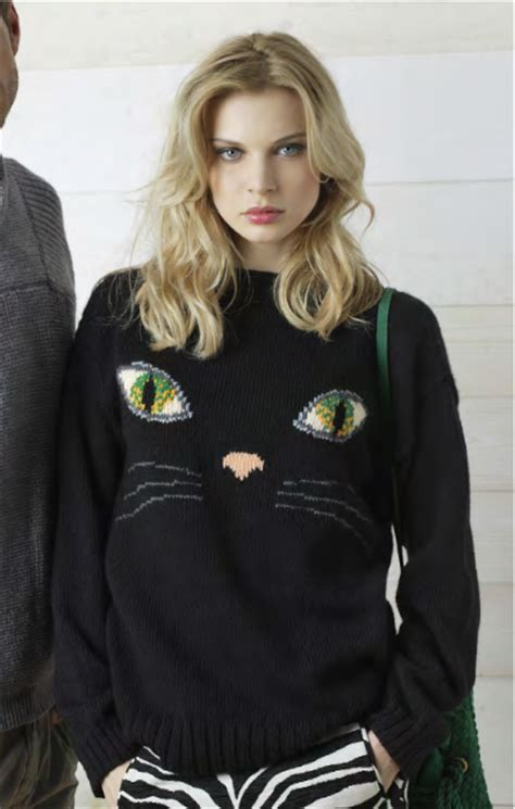 knit a cat sweater adorable themed knitting projects for crafty cat