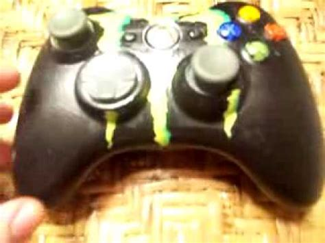 ark spray painter xbox controls how to paint an xbox 360 controller with no disassembly