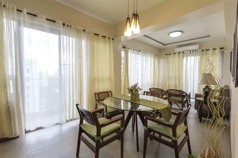 bedroom condo  rent  cebu  park cebu grand realty