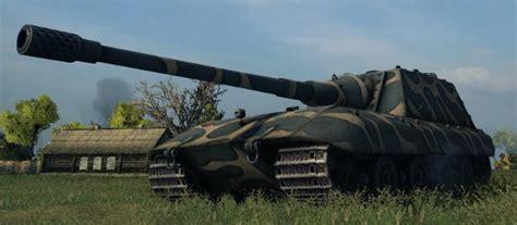 fb e100 top of the tree jagdpanzer e 100 special offers world