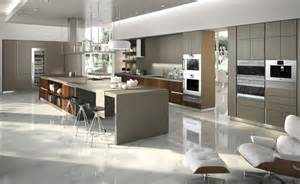 Kitchen Cabinet Finishes Ideas Central America S Kitchen Design Trends