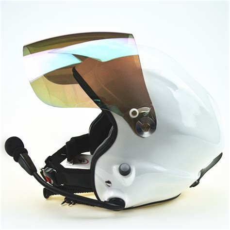 aliexpress shipment cancelled noise cancel paramotor helmets with full headset white