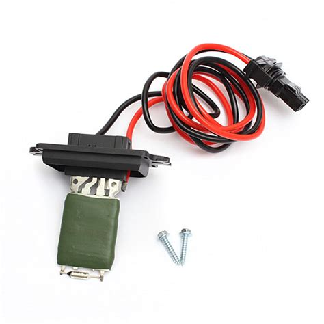heater blower motor resistor renault scenic heater motor fan blower resistor for renault scenic ii grand scenic 2 509638 car ebay