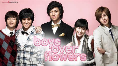 wallpaper flower boy next door download boys over flowers wallpapers for your desktop