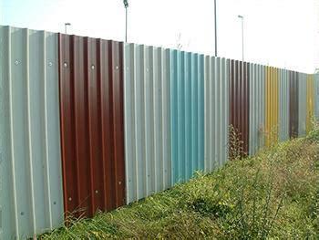 recinzione giardino economica recinzioni prefabbricate