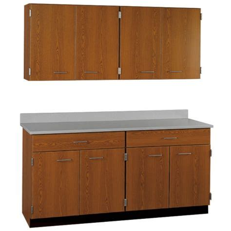 5 drawer 8 door wall base cabinet 60 quot by