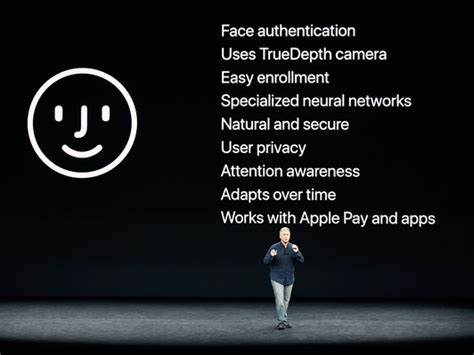 Iphone 8 Face Recognition Meme