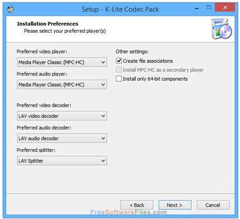 k lite codec pack full download windows 7 k lite codec pack full 13 4 0 free download