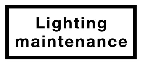 Lighting Maintenance by Security A Coole Electrical