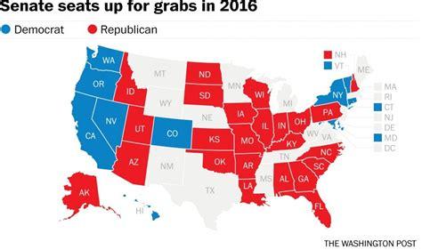 senate 2016 predictions 2016 senate seats early predictions html autos post
