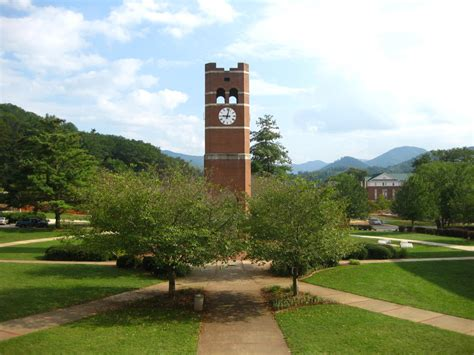 Western Carolina Mba by Top 15 Cheap Master S And Mba In Human Resources