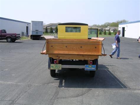chevrolet capitol 1928 chevrolet capitol truck