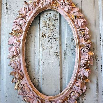 shabby chic wall picture frames shop shabby chic wall frames on wanelo