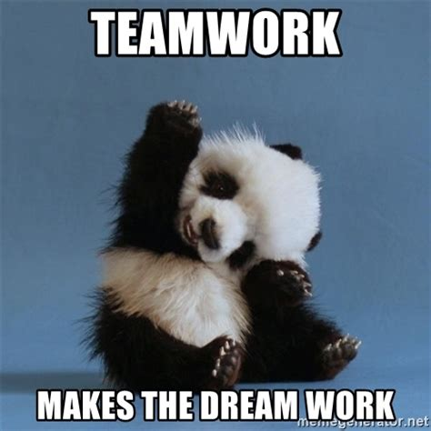 Teamwork Meme - teamwork meme www imgkid com the image kid has it