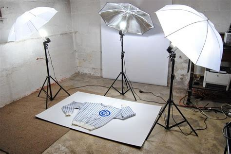 how to take beautiful ebay photos in a basement room