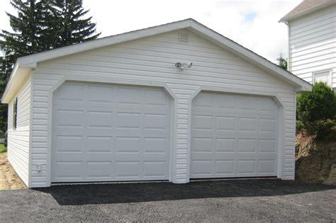 Buy Prefab Garage by Buy Prefab And Protable Garage In Ks Kansas Outdoor