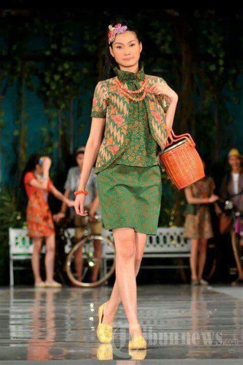 Frika Dress Batik Martha 677 best batik images on kebaya kebayas and