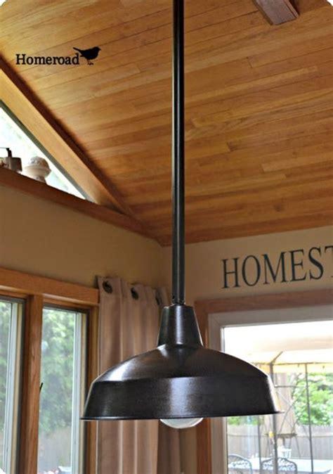 restoration hardware knock off lighting diy farmhouse light any knock off ideas from stores like