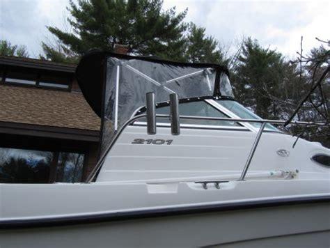 fishing boats for sale nh 2004 21 foot seaswirl striper fishing boat for sale in