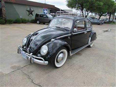 1965 volkswagen for sale 1965 volkswagen beetle for sale carsforsale