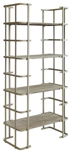 Etagere Yolo by Driftwood Etagere Transitional Bookcases By Yolo
