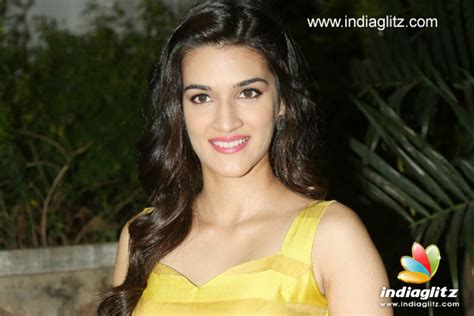 tollywood casting couch casting couch exists everywhere kriti sanon telugu