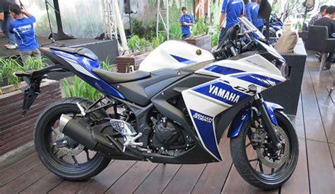 Cover Motor Yamaha Sport 250 Anti Air 70 Murah Berkualitas akhirnya yamaha r25 berkuasa mobil123 portal mobil baru no1 di indonesia