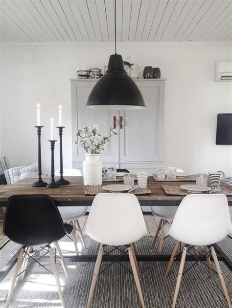 white dining room best 25 scandinavian dining rooms ideas on pinterest