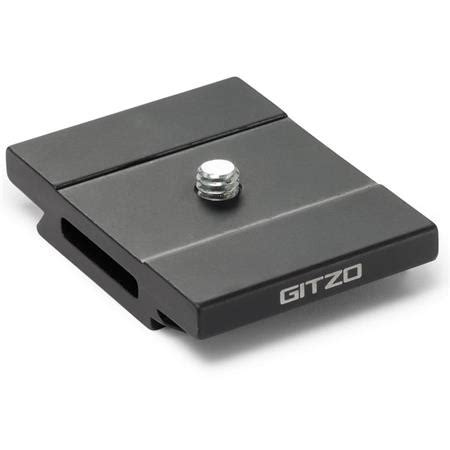 Gitzo Gs5370sd D Profile Release Plate gitzo gs5370sd d profile release plate gs5370sd